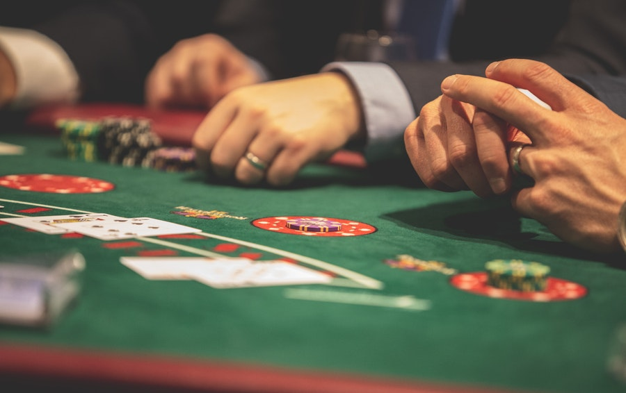 Why Is There A Need For Online Gambling