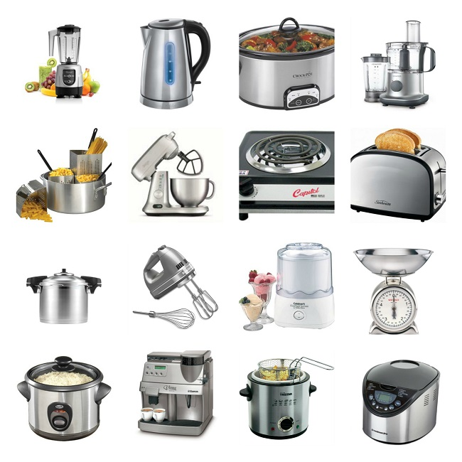 Top Household Appliances