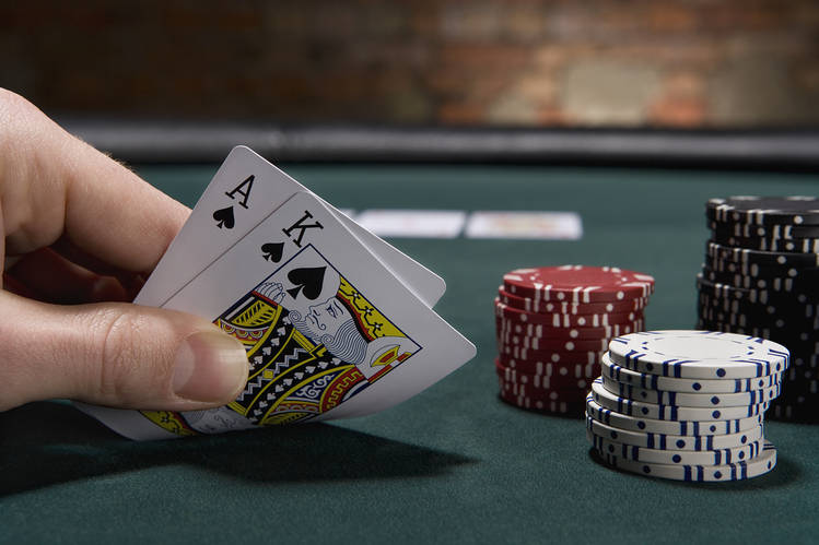 Fundamental Poker Rules