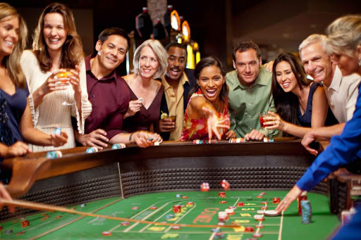 Which Strategy Should I Follow To Win At Slot Machines Online?