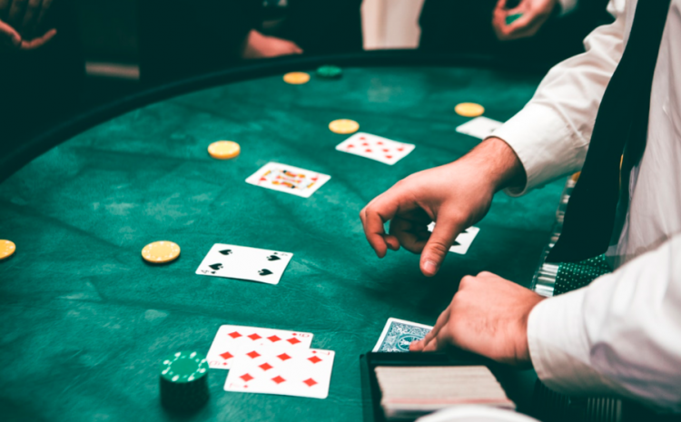 Legal Online Poker Sites In The United States 2020