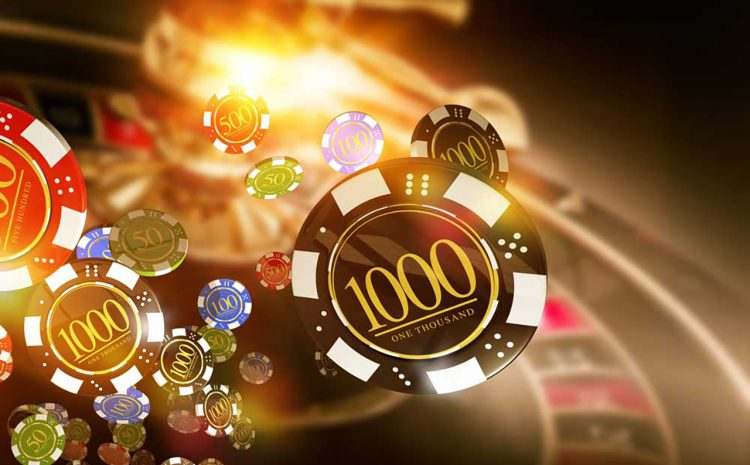 Boost Your Poker Strategy Gambling Game