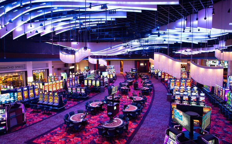 Online Casinos On The Rise of Gambling Review