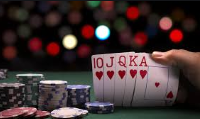 Knowing When To Twist In Poker – Points To Ponder – Online Gambling