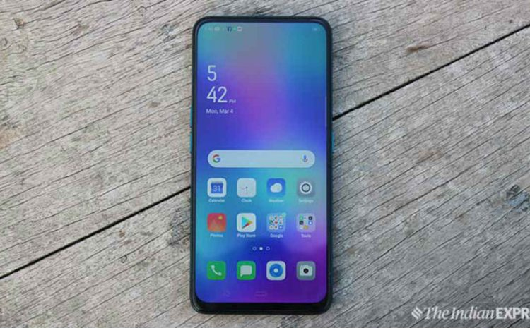 Realme A71 Comes With Samsung Pay