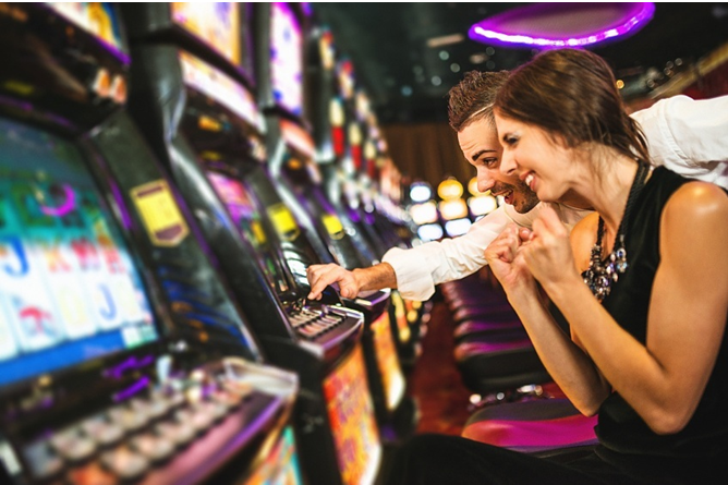 Enjoying the best online casino services at BIG777