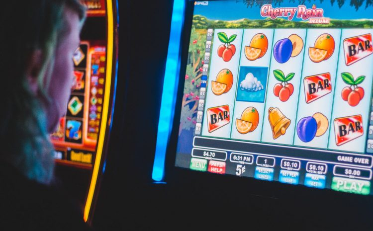 Signs that You Must Avoid a Slots Site