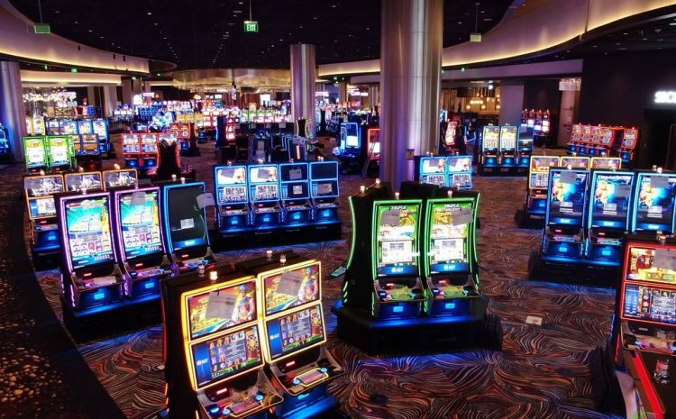 Do You Make These Basic Blunders In Gambling?