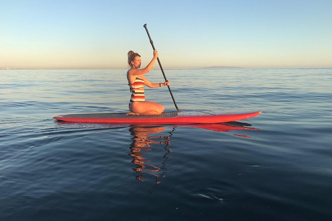 Make A Inflatable Paddle Board Your Children