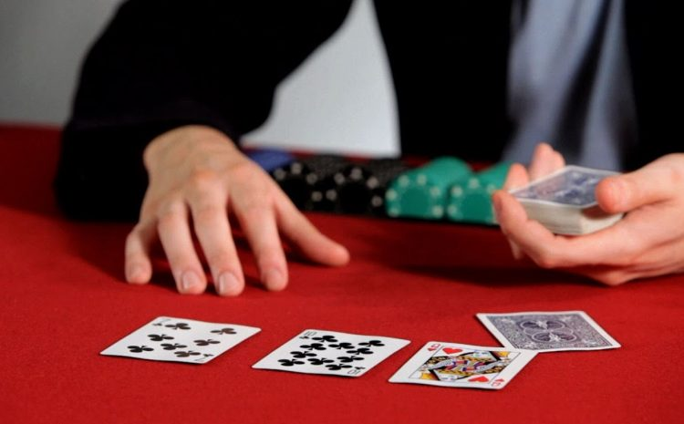 Examine Out This Genius Online Casino Strategy