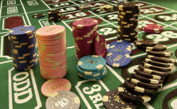 What Gambling Is – And What It Isn't