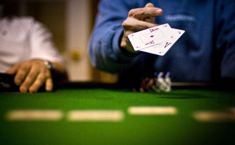 The Effect Of Online Gambling In Your Clients /Followers