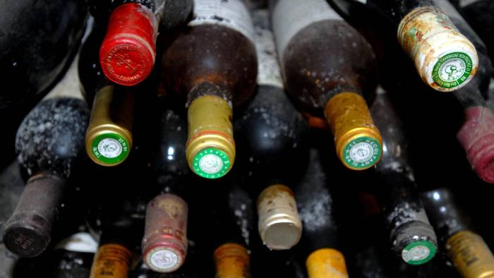 Four Issues About Wine Importer Which You Need