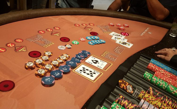 Six Stylish Ideas For Your Poker Tips