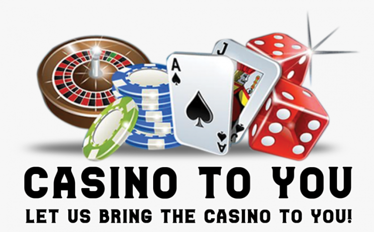 Get The Scoop On Casino Before You're Too Late