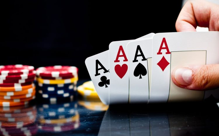 Methods to Win Friends And Influence Individuals with Online Casino