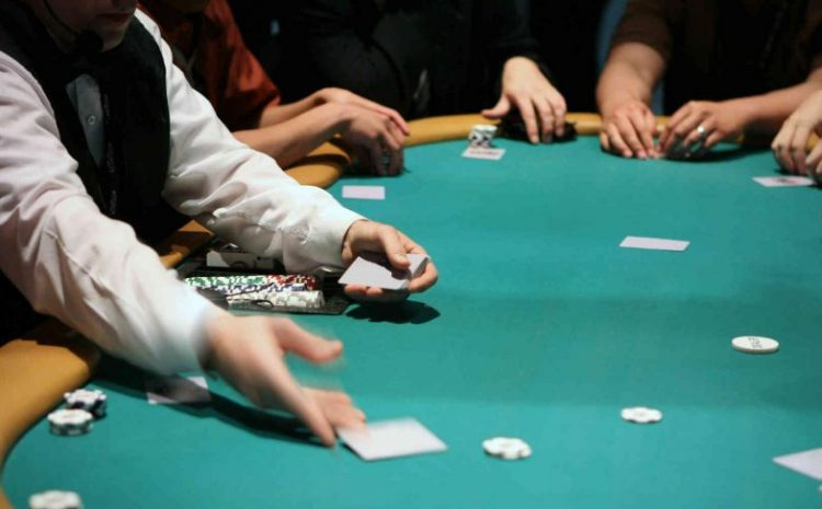 Online Gambling World As Players See It