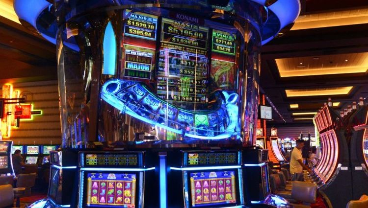 Learn How To Deal With A Dangerous Gambling