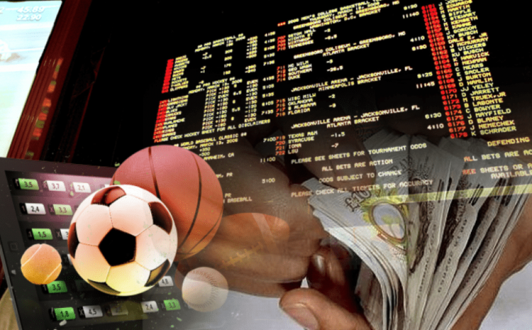 Find all the types of sports bet odds