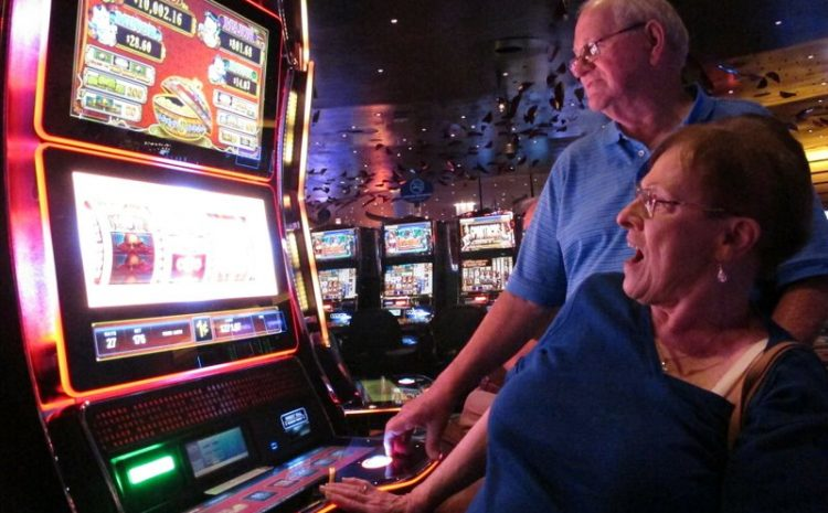 Shocking Information About Online Casino Uncovered