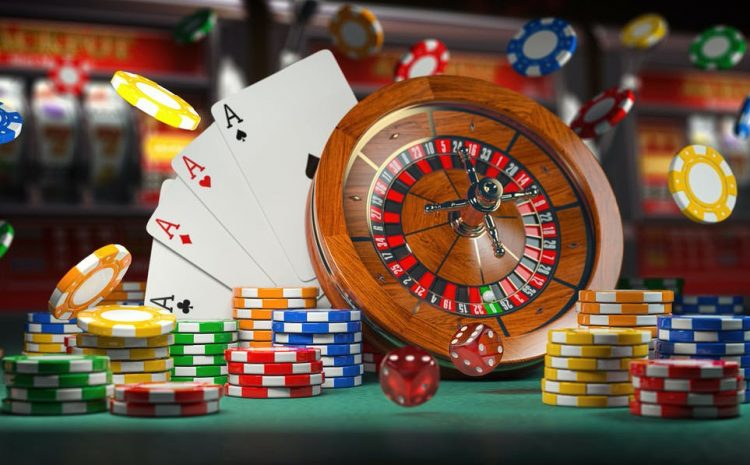 Here Is What You Need to Do In your Casino