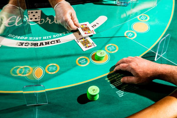 Gambling – Methods to Be Extra Productive