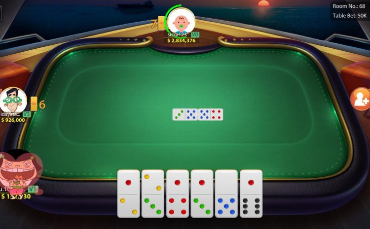 The Sickness Shuffled Cards – Play Texas Hold'em