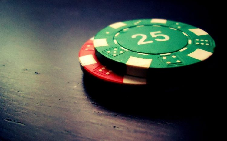 Reap the benefits of Online Casino Learn These 10 Suggestions