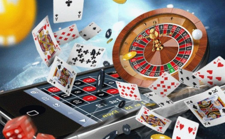 The Fight Towards Online Casino