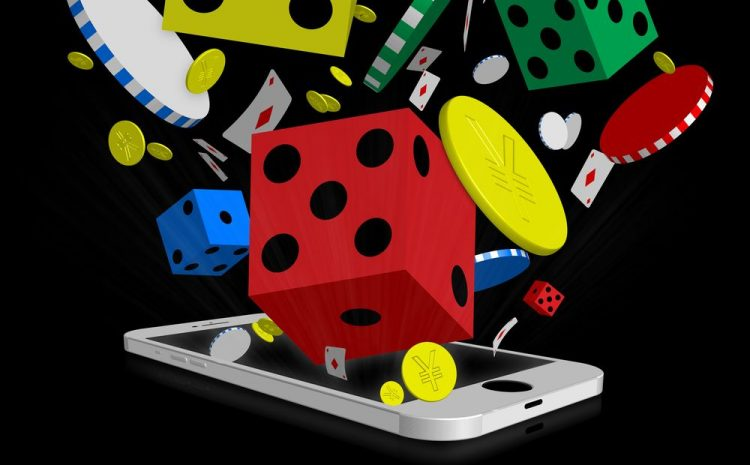 How To Transform Your Online Casino From No To Hero