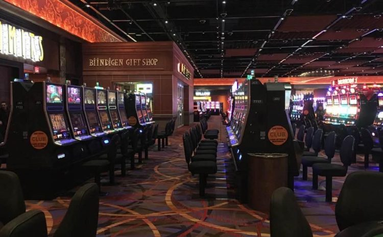 Extra Cool Instruments For Casino