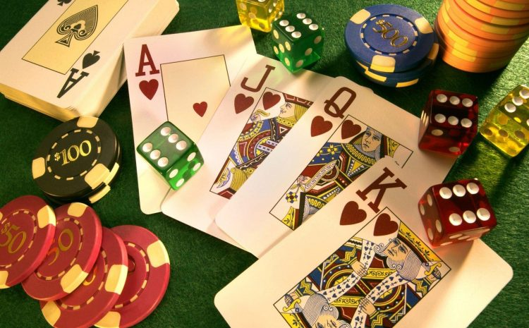Top Tips To Grow Your Casino