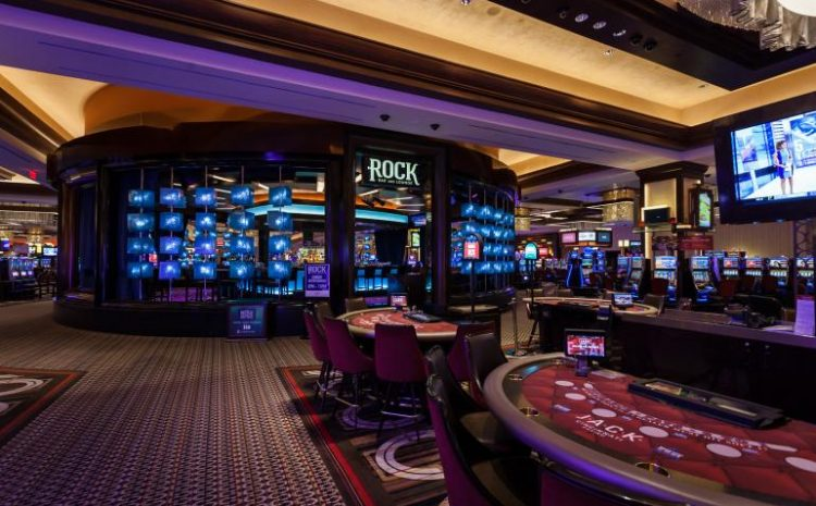 Free Online Slots – The Next Big Thing With Online Casinos