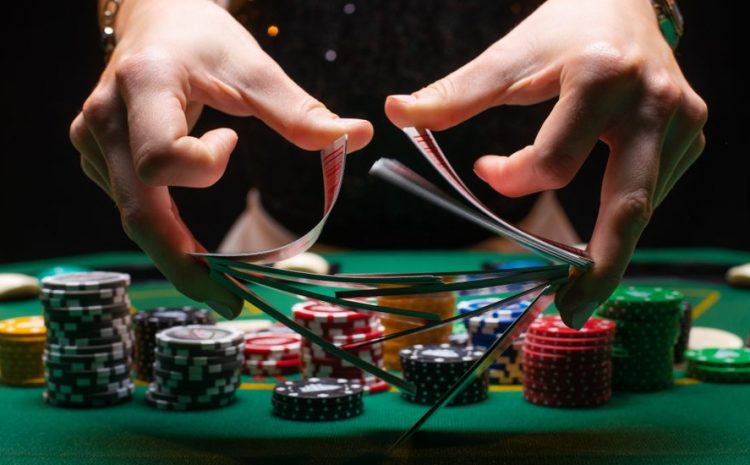 What Casino Is And What It Isn't