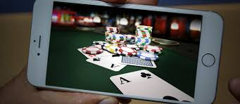 What are the facilities you will get from trustworthy poker site?