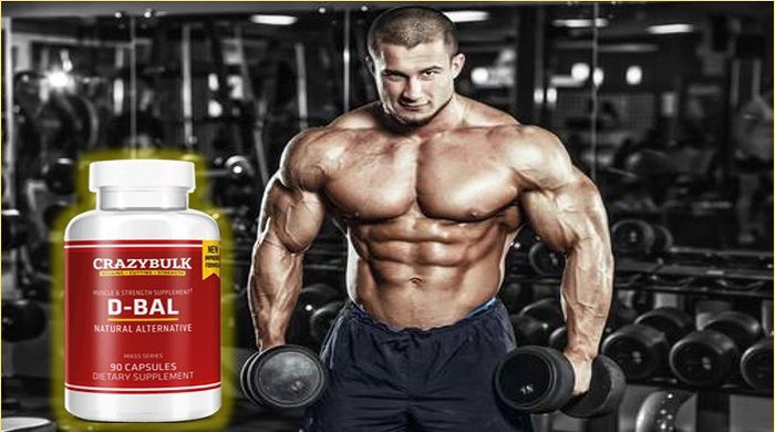 Legal Steroids – Choosing What's Right For You