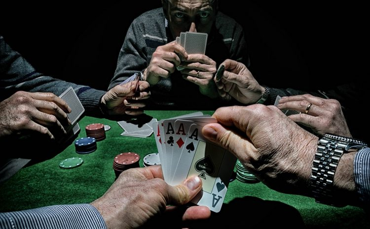 Player's Guide To Online Casino – Gambling