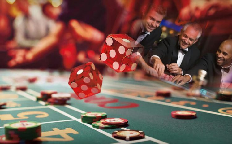 The Rising Popularity Of Slot Games Online In Malaysia – Online Gaming