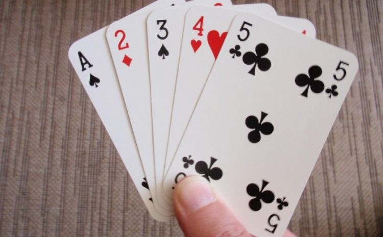 Online Poker Guides – Conduct Yourself To Acquire A Huge Jackpot – Gambling