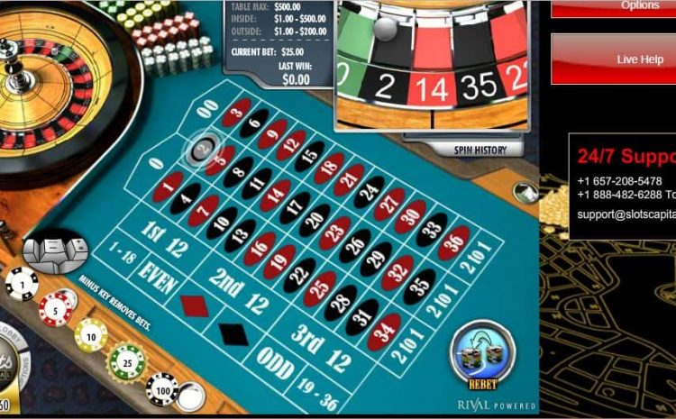 Playtech Software In Online Casino Sites – Gambling