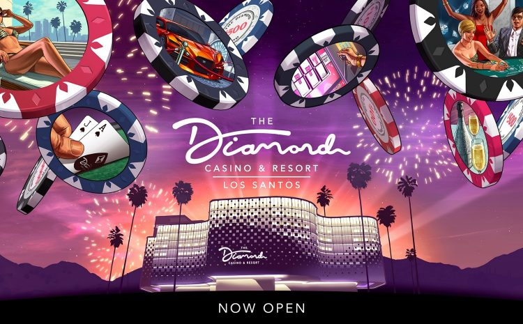 Most Famous Casino Games At UK