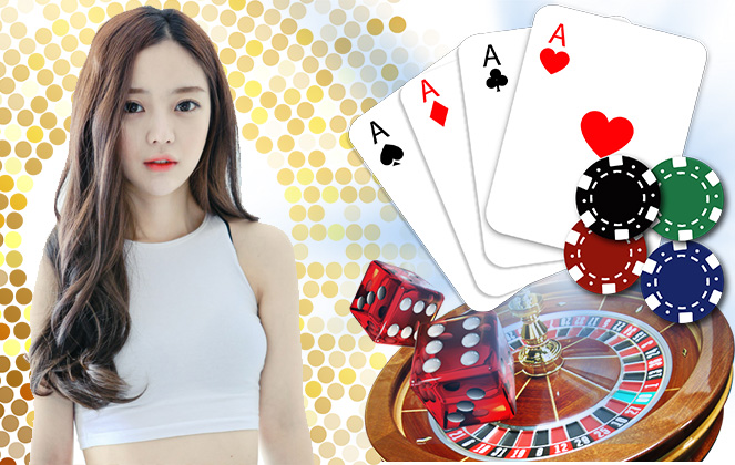 Play Poker Online For Real Money Or FREE