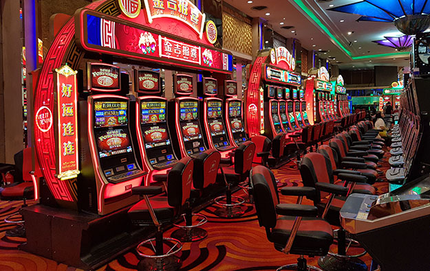 Points To Discover In Online Casinos Gamings – Video Gaming