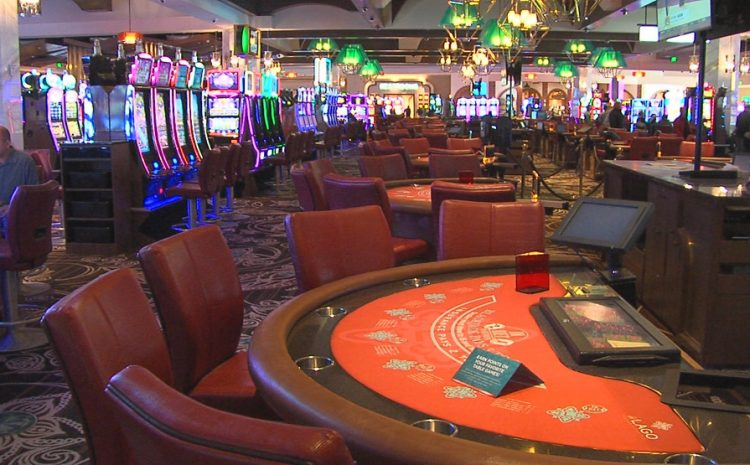 Some Reminders When Searching For The Very Best Casino Gambling