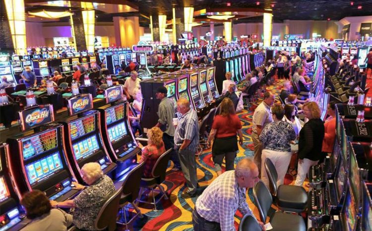 Gamer's Overview To Online Casino Site Gaming