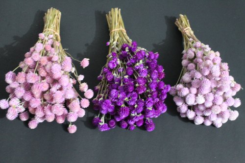3 DIY arrangements to make the best use of dried flowers