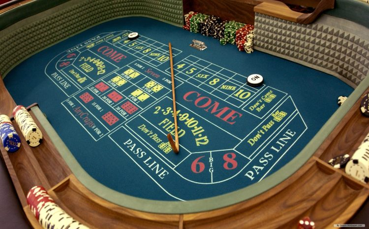 Impartial Record Subjects The Unanswered Concerns On Casino Poker