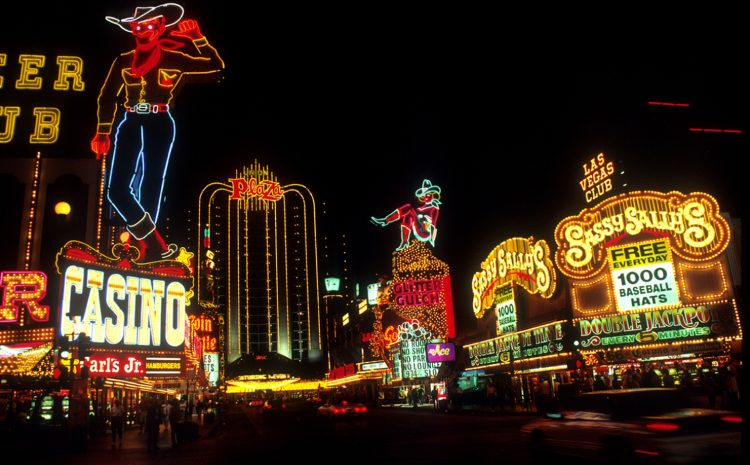 Critical Components Of Online Casino