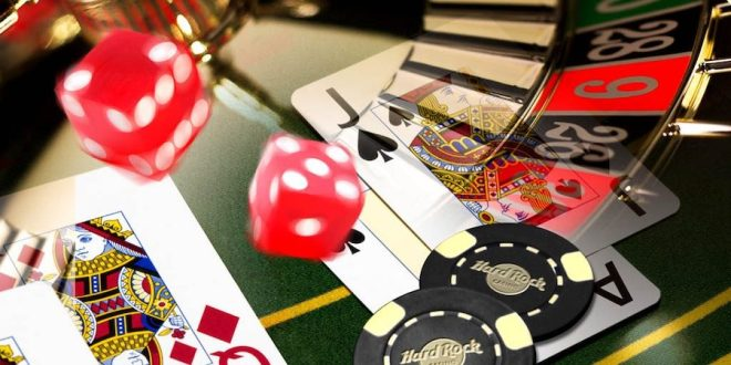 Finest Gambling Android Applications