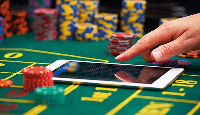 Casino Poker: The Samurai Approach